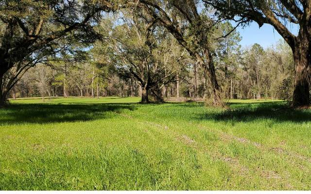 11828 Cr49, Live Oak, FL 32060 (MLS #110990) :: Better Homes & Gardens Real Estate Thomas Group
