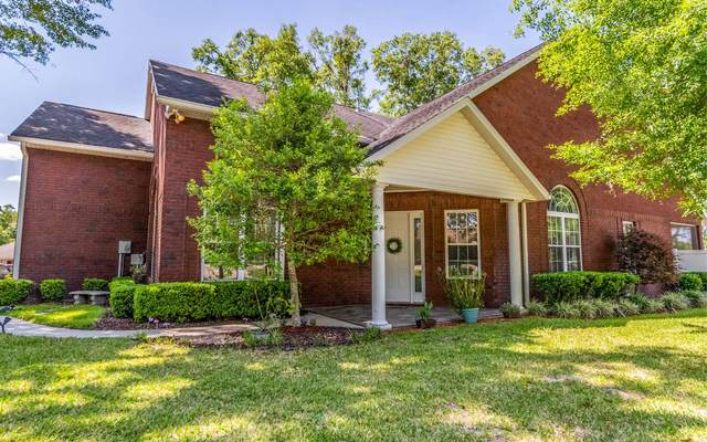 119 NW Gray Glen, Lake City, FL 32055 (MLS #110993) :: Better Homes & Gardens Real Estate Thomas Group