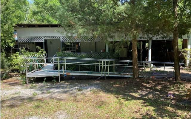148 SE Dees Rd, Branford, FL 32008 (MLS #110995) :: Better Homes & Gardens Real Estate Thomas Group