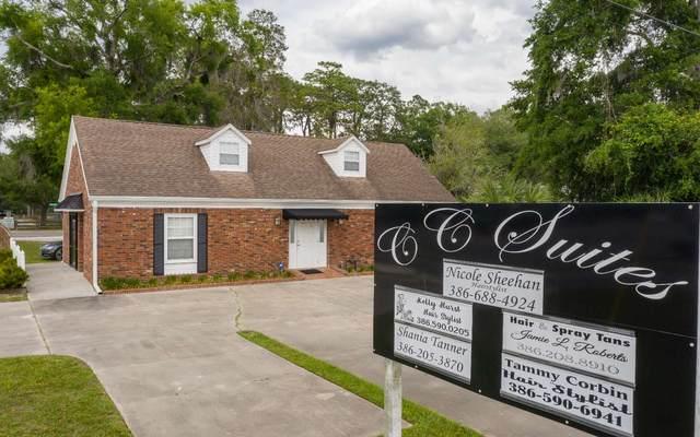 300 Pinewood Drive Sw, Live Oak, FL 32064 (MLS #110997) :: Better Homes & Gardens Real Estate Thomas Group