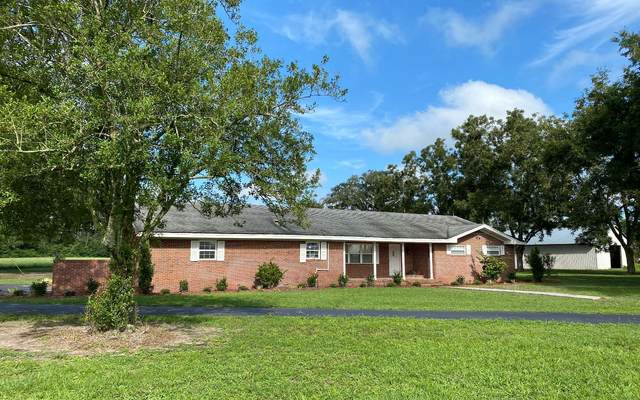 16617 Sr 51 S, Live Oak, FL 32060 (MLS #110998) :: Better Homes & Gardens Real Estate Thomas Group