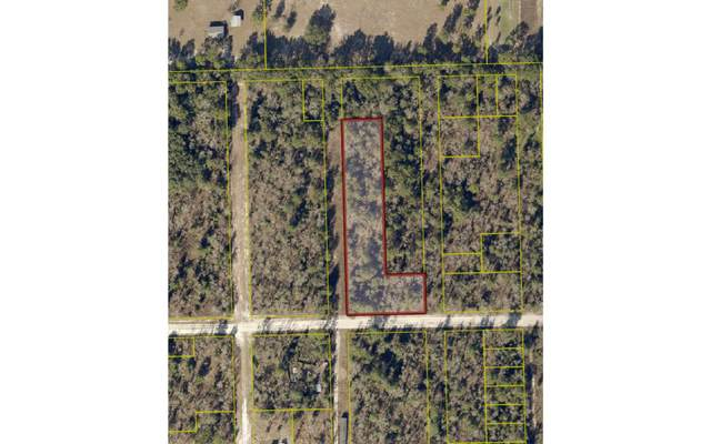 TBD 220TH PATH, OBrien, FL 32071 (MLS #111001) :: Better Homes & Gardens Real Estate Thomas Group