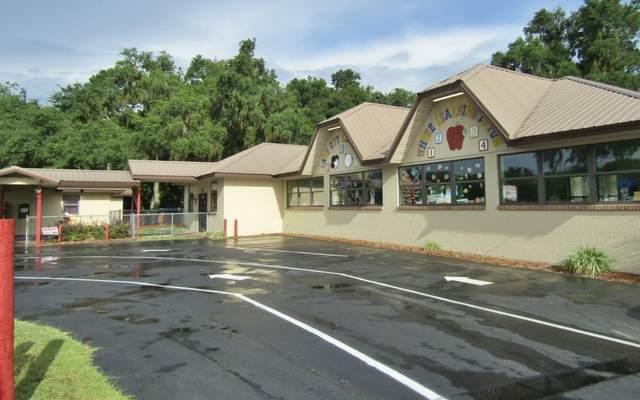1290 SE Baya Drive, Lake City, FL 32025 (MLS #111008) :: Better Homes & Gardens Real Estate Thomas Group