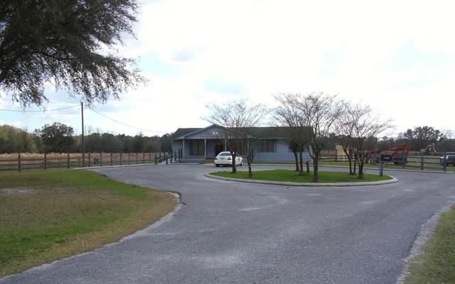 14952 W Us Hwy 90, Live Oak, FL 32060 (MLS #111015) :: Better Homes & Gardens Real Estate Thomas Group