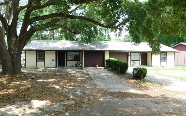 201 SE Hanover Place, Lake City, FL 32025 (MLS #111016) :: Better Homes & Gardens Real Estate Thomas Group