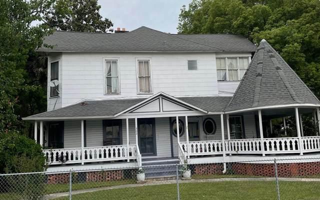 302 NW Duval Street, Live Oak, FL 32064 (MLS #111020) :: Better Homes & Gardens Real Estate Thomas Group