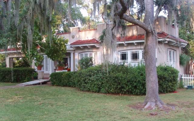 1189 S Marion Avenue, Lake City, FL 32025 (MLS #111029) :: Better Homes & Gardens Real Estate Thomas Group