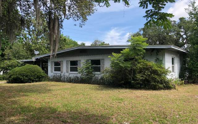 4255 Wee Street, Mt. Dora, Other, FL 32757 (MLS #111149) :: Better Homes & Gardens Real Estate Thomas Group