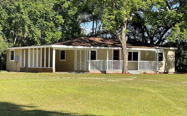 4070 W Tower Road, Live Oak, FL 32060 (MLS #111172) :: Better Homes & Gardens Real Estate Thomas Group