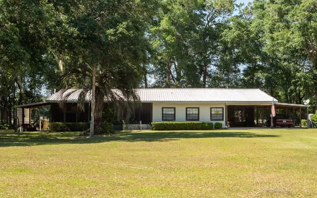 19783 Lancaster Road, Live Oak, FL 32060 (MLS #111177) :: Better Homes & Gardens Real Estate Thomas Group