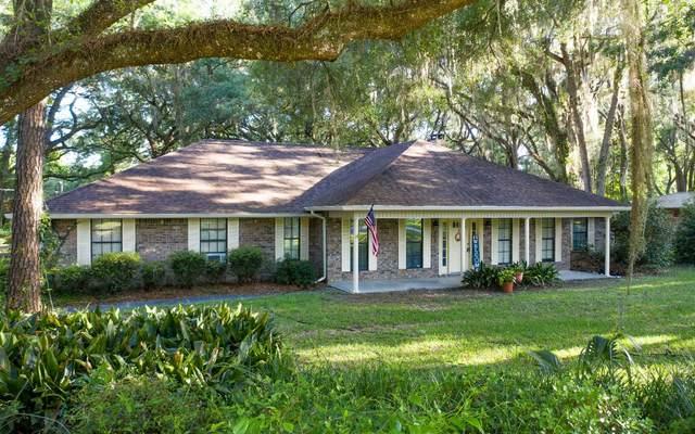 288 SW Edgewood Ln, Lake City, FL 32025 (MLS #111200) :: Better Homes & Gardens Real Estate Thomas Group