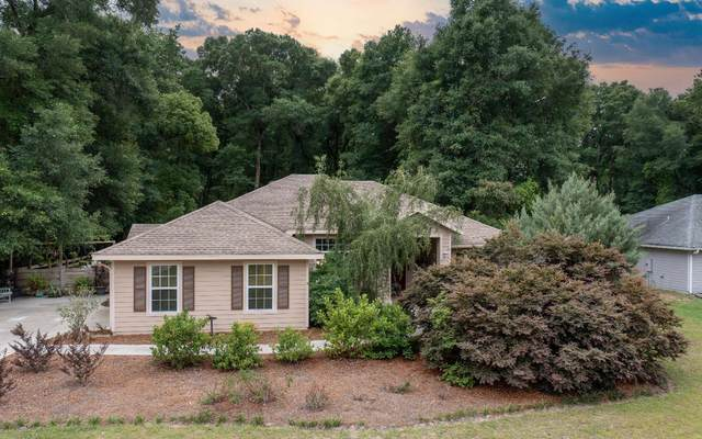 6130 SW County Road 18, Fort White, FL 32038 (MLS #111203) :: Better Homes & Gardens Real Estate Thomas Group