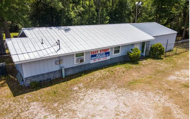 251 NW Hall Of Fame Drive, Lake City, FL 32055 (MLS #111327) :: Better Homes & Gardens Real Estate Thomas Group