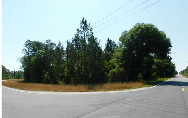 NW Bell Street, Lake City, FL 32055 (MLS #111353) :: Better Homes & Gardens Real Estate Thomas Group