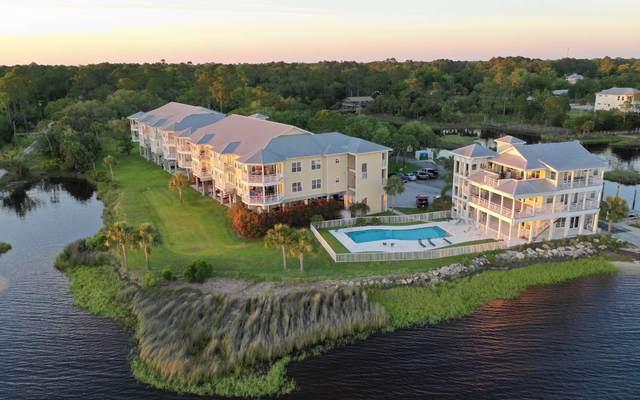 324 N 2ND AVE, Steinhatchee, FL 32359 (MLS #111436) :: Better Homes & Gardens Real Estate Thomas Group