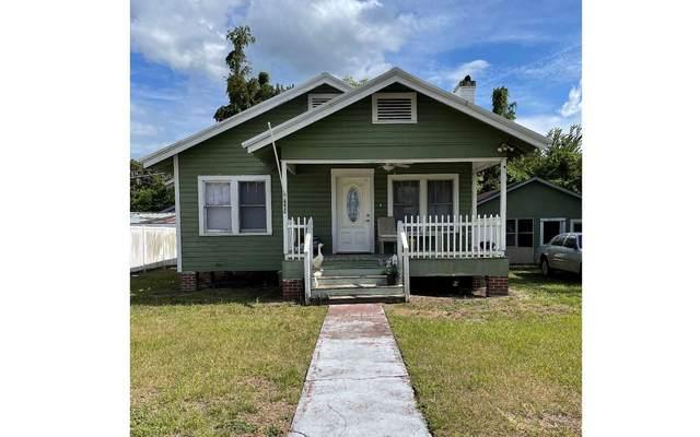 492 NW Matthew Street, Lake City, FL 32055 (MLS #111470) :: Better Homes & Gardens Real Estate Thomas Group