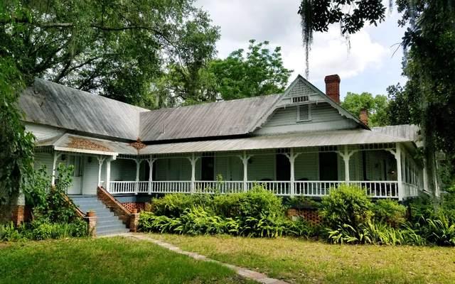 235 SW 4TH AVE, Lake Butler, FL 32054 (MLS #111476) :: Better Homes & Gardens Real Estate Thomas Group