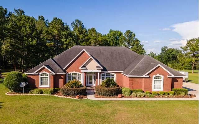 539 NW Ridge Glen, Wellborn, FL 32094 (MLS #111524) :: Better Homes & Gardens Real Estate Thomas Group