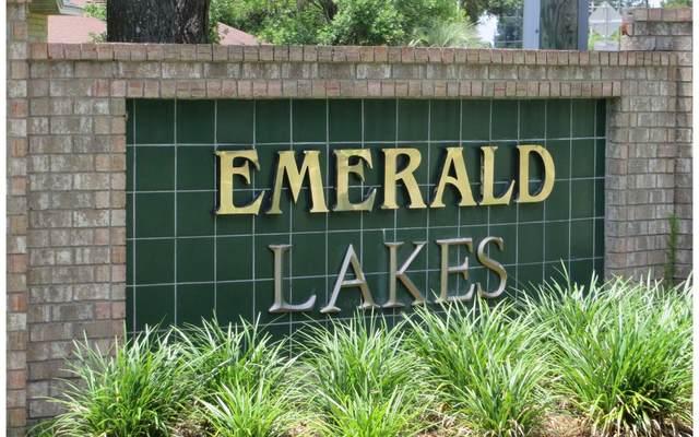Zack Dr, Lake City, FL 32055 (MLS #111561) :: Better Homes & Gardens Real Estate Thomas Group