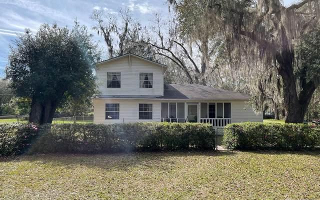 478 NW Staten Harris Court, Lake City, FL 32055 (MLS #111624) :: Better Homes & Gardens Real Estate Thomas Group