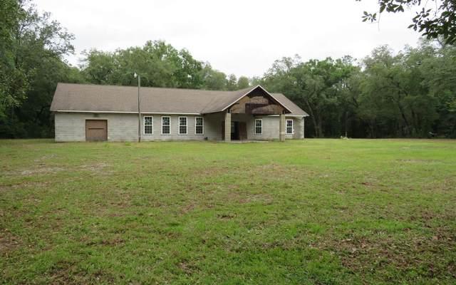 14181 164TH STREET, McAlpin, FL 32062 (MLS #111631) :: Better Homes & Gardens Real Estate Thomas Group