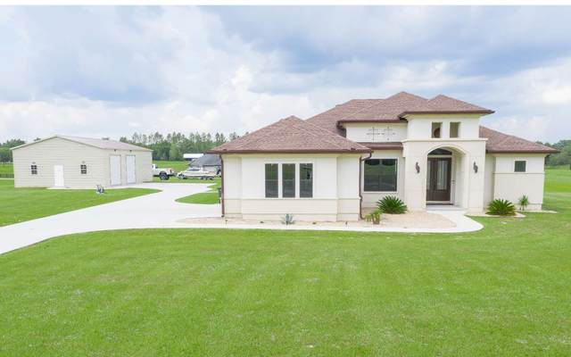 261 SW Highpoint Gln, Lake City, FL 32024 (MLS #111632) :: Better Homes & Gardens Real Estate Thomas Group