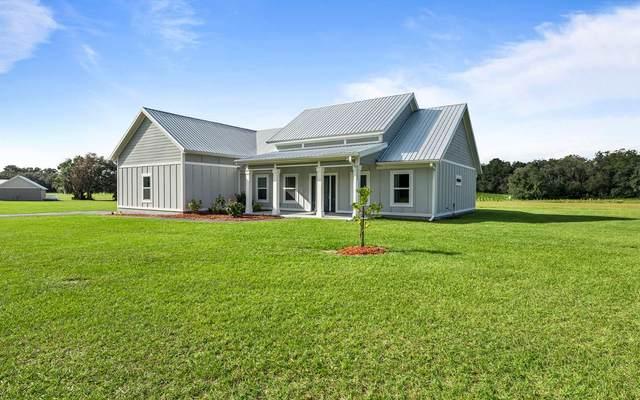 468 SE Holly Terrace, Lake City, FL 32025 (MLS #111637) :: Better Homes & Gardens Real Estate Thomas Group