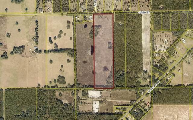 TBD SW 104TH STREET, Live Oak, FL 32060 (MLS #111641) :: Better Homes & Gardens Real Estate Thomas Group