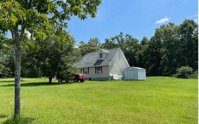 272 SW Marley Glen, Lake City, FL 32025 (MLS #111643) :: Better Homes & Gardens Real Estate Thomas Group