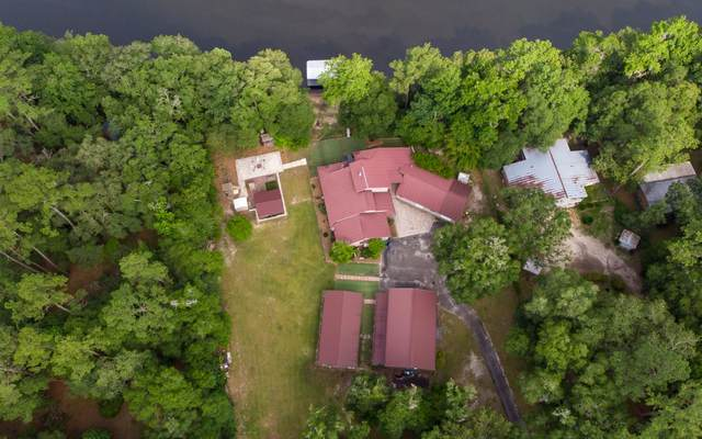 1349 SW 80TH AVE, Bell, FL 32619 (MLS #111679) :: Better Homes & Gardens Real Estate Thomas Group