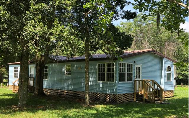 930 NE Colvin Avenue, Lake City, FL 32055 (MLS #111716) :: Better Homes & Gardens Real Estate Thomas Group