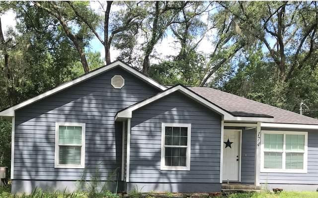 174 SW Aurora, Lake City, FL 32025 (MLS #111727) :: Better Homes & Gardens Real Estate Thomas Group