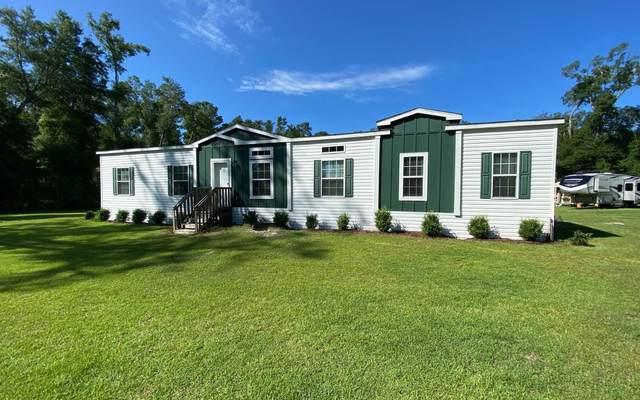 138 SE Lynwood Drive, Mayo, FL 32066 (MLS #111842) :: Better Homes & Gardens Real Estate Thomas Group