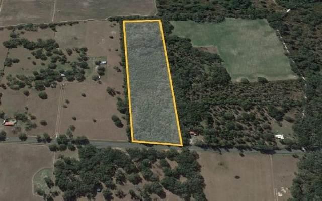 Cr 252, Wellborn, FL 32060 (MLS #111903) :: Better Homes & Gardens Real Estate Thomas Group