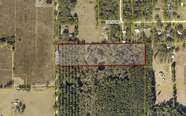 10 AC 113TH ROAD, Live Oak, FL 32060 (MLS #111910) :: Better Homes & Gardens Real Estate Thomas Group