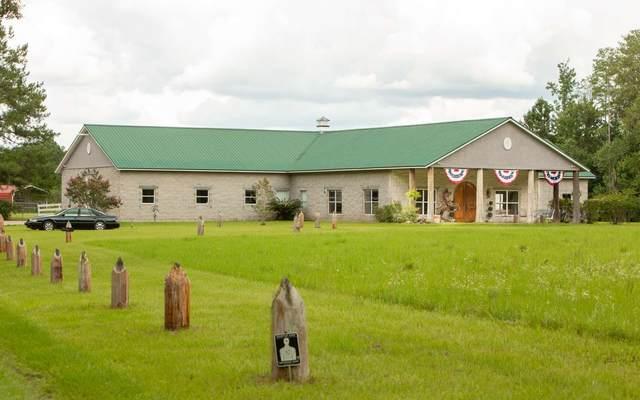12814 87TH ROAD, Live Oak, FL 32060 (MLS #111927) :: Better Homes & Gardens Real Estate Thomas Group