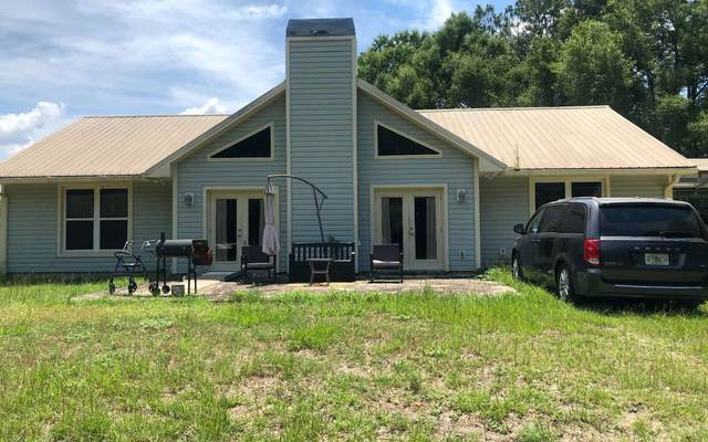 Live Oak, FL 32060 :: Better Homes & Gardens Real Estate Thomas Group