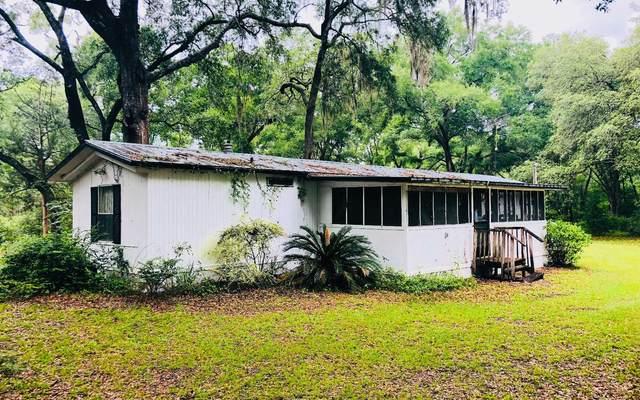 9220 NW 33RD TERRACE, Branford, FL 32008 (MLS #112001) :: Better Homes & Gardens Real Estate Thomas Group