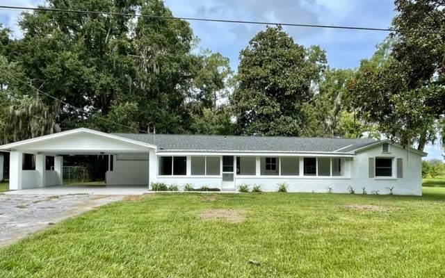 7910 S Us Hwy 441, Lake City, FL 32025 (MLS #112040) :: Better Homes & Gardens Real Estate Thomas Group