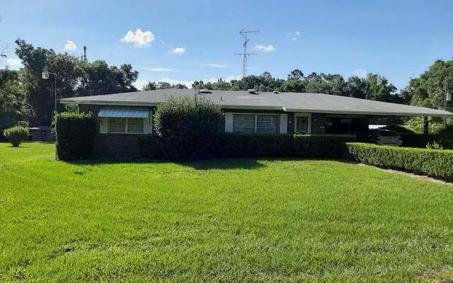 120 SW Bonnie Gln, Lake City, FL 32024 (MLS #112049) :: Better Homes & Gardens Real Estate Thomas Group