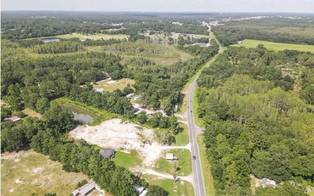 1454 SW Pinemount Rd, Lake City, FL 32024 (MLS #112085) :: Better Homes & Gardens Real Estate Thomas Group
