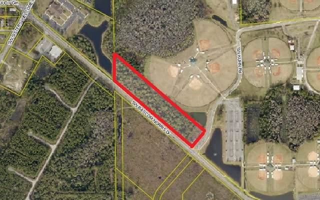SW Bascom Norris Drive, Lake City, FL 32025 (MLS #112107) :: Better Homes & Gardens Real Estate Thomas Group