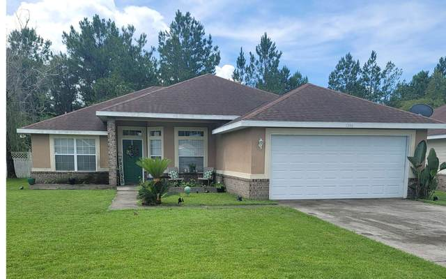 1340 SW Indian Glen, Lake City, FL 32025 (MLS #112115) :: Better Homes & Gardens Real Estate Thomas Group