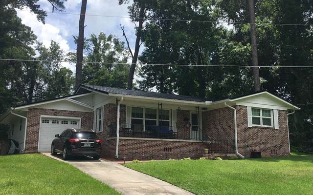 433 NW Palm Drive, Lake City, FL 32055 (MLS #112116) :: Better Homes & Gardens Real Estate Thomas Group