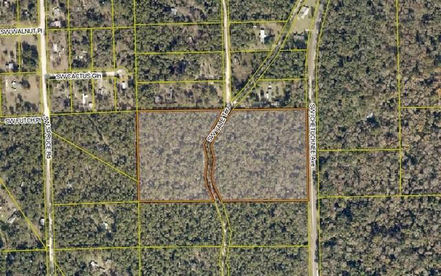0000 SW Ichetucknee, Fort White, FL 32038 (MLS #112122) :: Better Homes & Gardens Real Estate Thomas Group