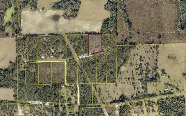 TBD 156TH TER., Live Oak, FL 32060 (MLS #112128) :: Better Homes & Gardens Real Estate Thomas Group