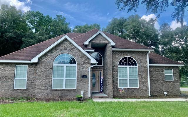 184 SW Lucy Ct, Lake City, FL 32025 (MLS #112131) :: Better Homes & Gardens Real Estate Thomas Group