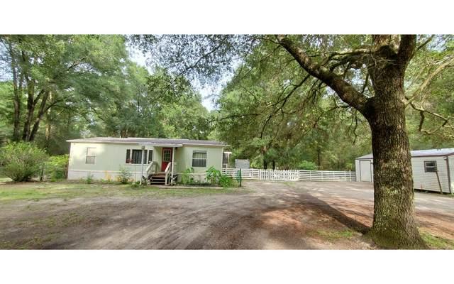 2770 NE 46TH CIR, High Springs, FL 32643 (MLS #112134) :: Better Homes & Gardens Real Estate Thomas Group