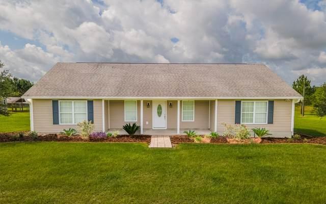 15390 Cr 132, Live Oak, FL 32060 (MLS #112135) :: Better Homes & Gardens Real Estate Thomas Group