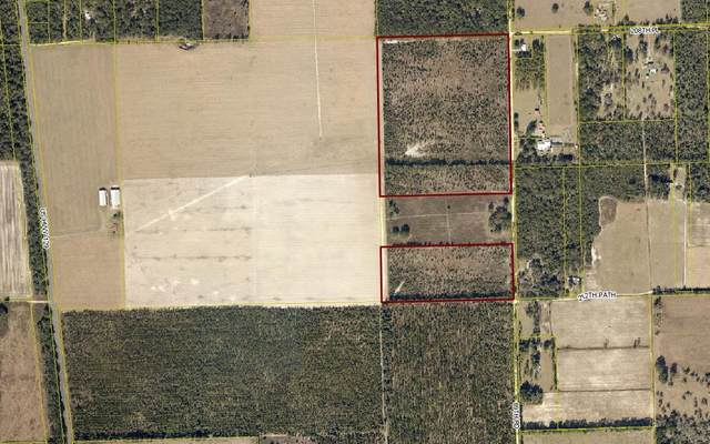 Tbd 89Th Road, OBrien, FL 32071 (MLS #112137) :: Better Homes & Gardens Real Estate Thomas Group